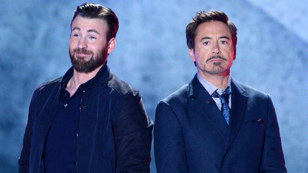 Robert Downey Jr. csak úgy adott egy 80 milliós izomautót Amerika Kapitánynak