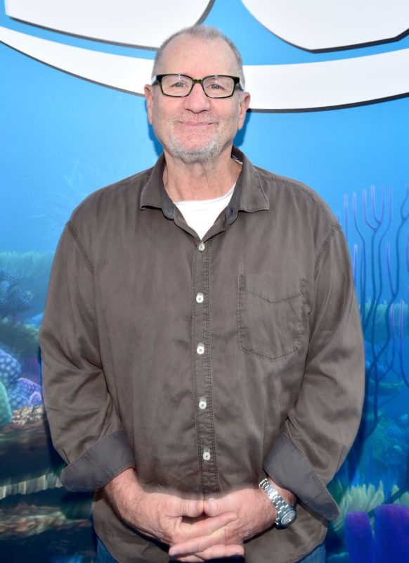 HOLLYWOOD, CA - JUNE 08: Actor Ed O'Neill attends The World Premiere of Disney-Pixar?s FINDING DORY on Wednesday, June 8, 2016 in Hollywood, California.  (Photo by Alberto E. Rodriguez/Getty Images for Disney)