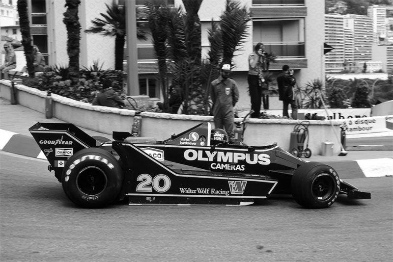09 Roberto MEHRI from Spain of MP MOTORSPORT during the Monaco Formula Two race 1  at Monaco on 25th of May, 2018 in Montecarlo, Monaco.  (Photo by Xavier Bonilla/NurPhoto)