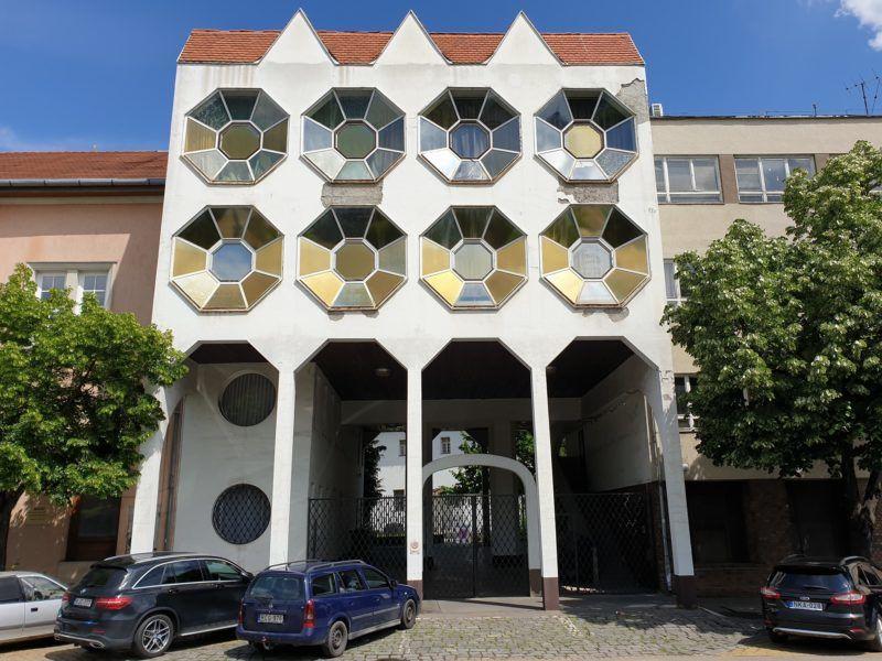 Ez kerülhet Kecskemét legérdekesebb modern épülete helyére 4