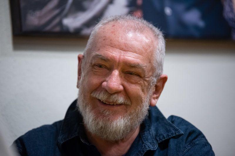 Gothár Péter - Németh Gábor páros interjú