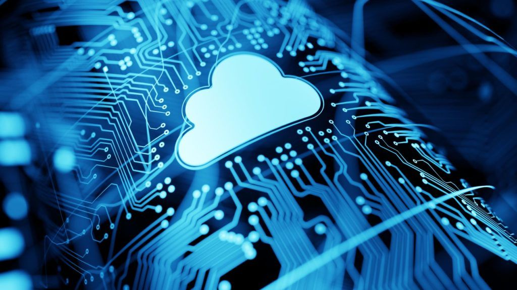 Futuristic design of a cloud network computing