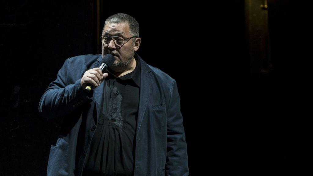 Vidnyánszky Attila szerint rég nem látott, jó korszaka van a magyar színháznak