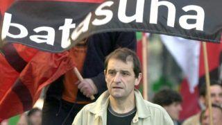 Bilbao, 2019. május 16. 2019. május 16-án közreadott, 2002. április 20-án Bilbaóban készített kép Jose Antonio Urrutikoetxea Bengoetxeáról, a Baszk Haza és Szabadság (ETA) szeparatista szervezet egykori vezetõjérõl. A spanyol belügyminisztérium 2019. május 16-án bejelentette, hogy õrizetbe vették Franciaországban a Josu Ternera néven is ismert egykori vezetõt. Ternerát a spanyol hatóságok azzal vádolják, hogy részt vett a baszk szeparatista szervezet egy 1987-es támadásában, amelyben tizenegy embert gyilkoltak meg. A férfi emiatt 2002 óta nemzetközi körözés alatt állt. MTI/EPA/EFE/Alfredo Aldai