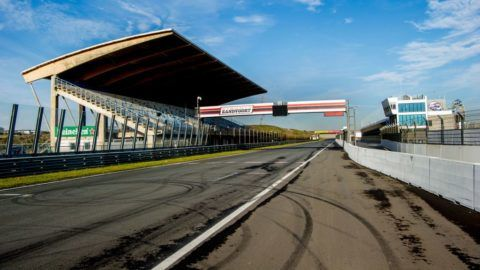 On 3 November 2018 in Zandvoort, Netherlands. Reports from the Dutch media claim that Formula One Management has made an offer to Zandvoort to put the Netherlands back on the F1 calendar as soon as 2020. (Photo by Robin Utrecht/NurPhoto via Getty Images)