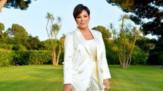 CAP D'ANTIBES, FRANCE - MAY 23: Kris Jenner attends the amfAR Cannes Gala 2019 at Hotel du Cap-Eden-Roc on May 23, 2019 in Cap d'Antibes, France. (Photo by Pascal Le Segretain/amfAR/Getty Images for amfAR)