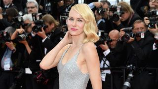 """CANNES, FRANCE - MAY 12:  Australian actress Naomi Watts attends the """"Money Monster"""" premiere during the 69th annual Cannes Film Festival at the Palais des Festivals on May 12, 2016 in Cannes, France.  (Photo by Venturelli/WireImage)"""