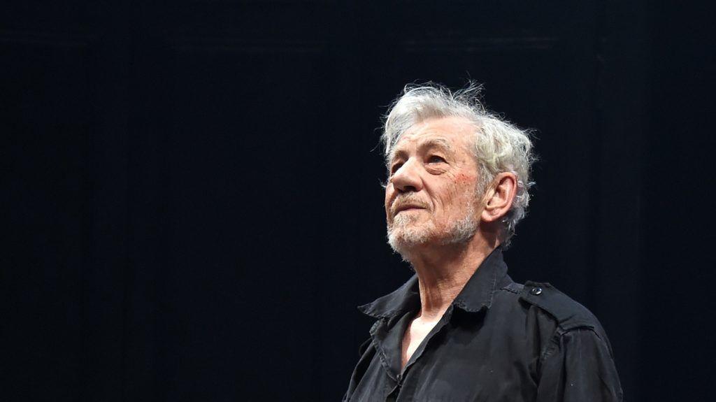 Gandalf, a színészkirály: Ian McKellen 80 éves