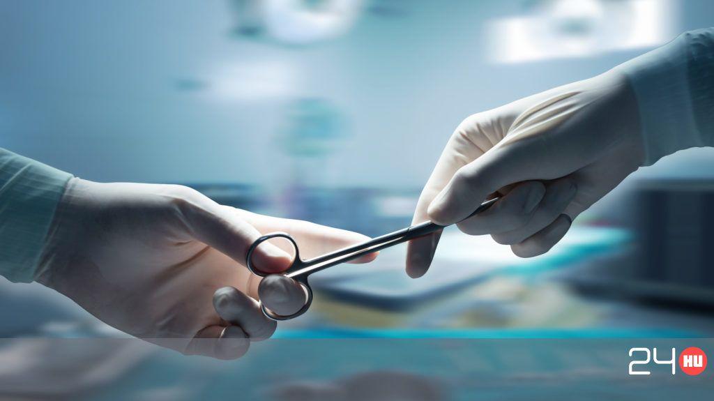 nemi váltó műtét a pénisz után vámpír felállítása