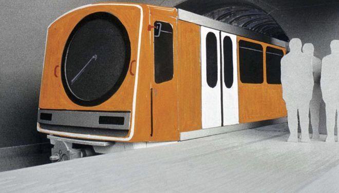 A századfordulón még metrót építettek volna a Nagykörút alá 3