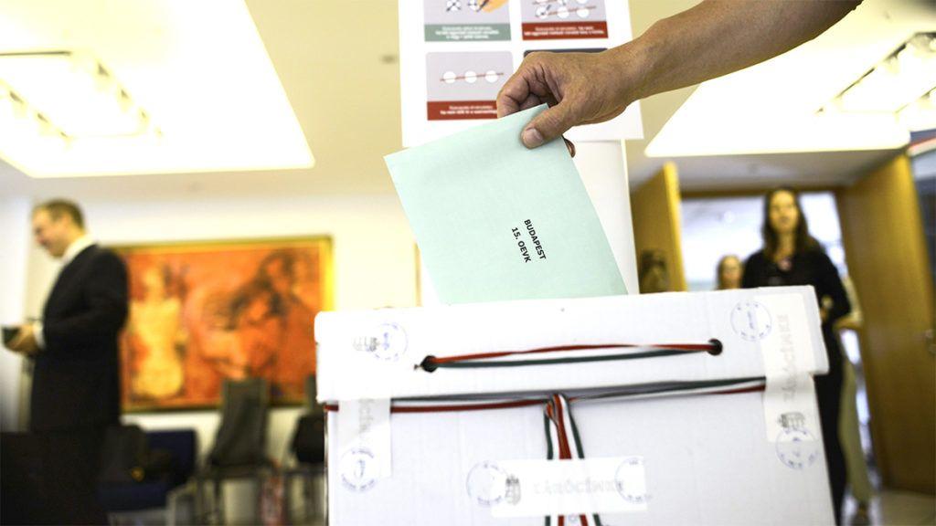 4716d9250c8a Így csalhatnak ők – EP-választás előtti figyelmeztető tippek és trükkök