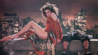 Ghostbusters Year : 1984 USA Director : Ivan Reitman Sigourney Weaver