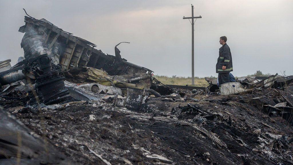 Egyre nehezebben tagadhatják az oroszok, hogy közük volt a maláj utasszállító lelövéséhez