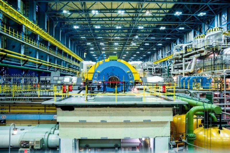 Image: 73899409, Riport a paksi atomerõmûben 2019.05. 29-én. Az erõmû napjainkban 2000 MW teljesítményû, 2014-ben Magyarország áramtermelésének 53,6%-át adta. Az erõmû 100%-ban az MVM Paksi Atomerõmû Zrt. tulajdona., Place: Paks, Hungary, Model Release: No or not aplicable, Property Release: Yes, Credit: smagpictures.com