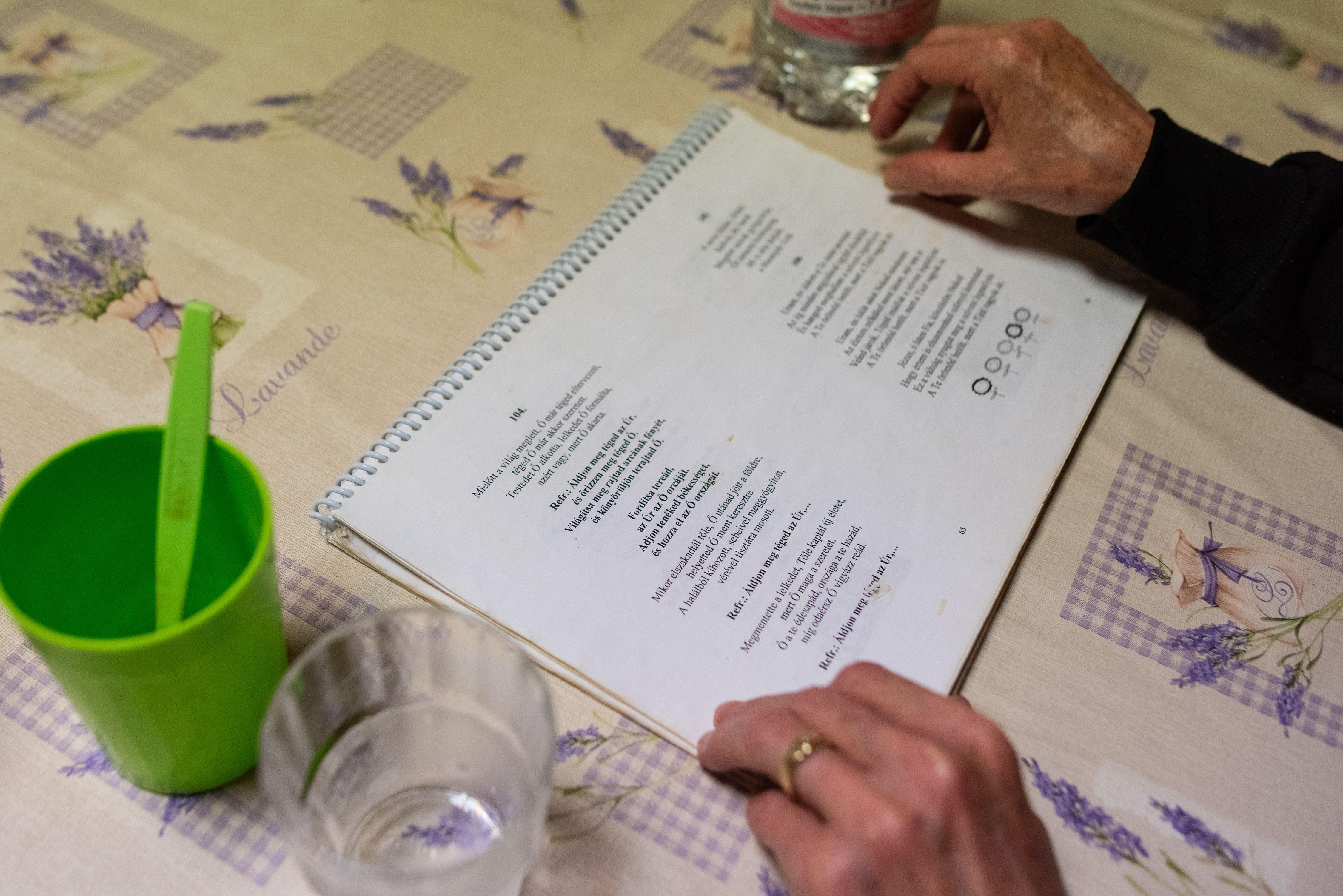 Image: 73901859, MPE Hajnalcsillag Szenvedélybetegek Rehabilitációs Otthona. Drog- és alkoholfüggõ nõk kezelése Dunaharasztiban., Place: Dunaharaszti, Hungary, Model Release: No or not aplicable, Property Release: Yes, Credit: smagpictures.com