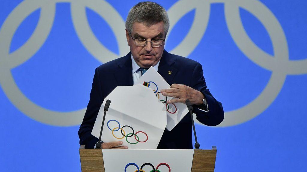 Megvan a 2026-os téli olimpia helyszíne
