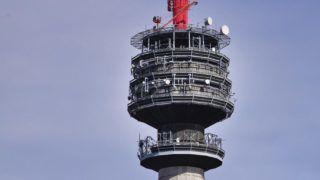 Budapest, 2019. március 9. A Telekom 154 méter magas, Száva utcai Adótorony műszaki része. MTVA/Bizományosi: Róka László  *************************** Kedves Felhasználó! Ez a fotó nem a Duna Médiaszolgáltató Zrt./MTI által készített és kiadott fényképfelvétel, így harmadik személy által támasztott bárminemű – különösen szerzői jogi, szomszédos jogi és személyiségi jogi – igényért a fotó készítője közvetlenül maga áll helyt, az MTVA felelőssége e körben kizárt.