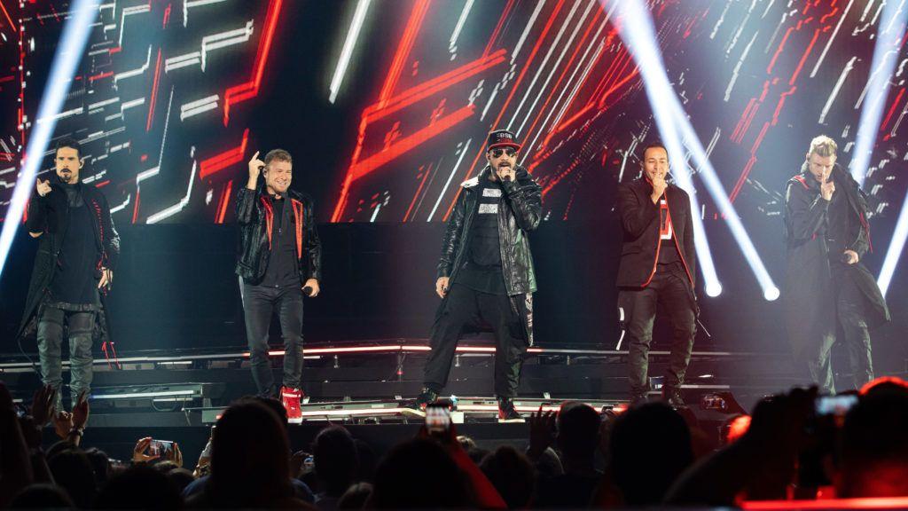 A Backstreet Boys koncertjén megünnepeltük, hogy talán öregszünk, de sose halunk meg