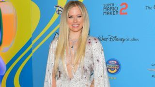 STUDIO CITY, CALIFORNIA - JUNE 16: Avril Lavigne attends the 2019 Radio Disney Music Awards at CBS Studios - Radford on June 16, 2019 in Studio City, California. (Photo by Rodin Eckenroth/Getty Images)