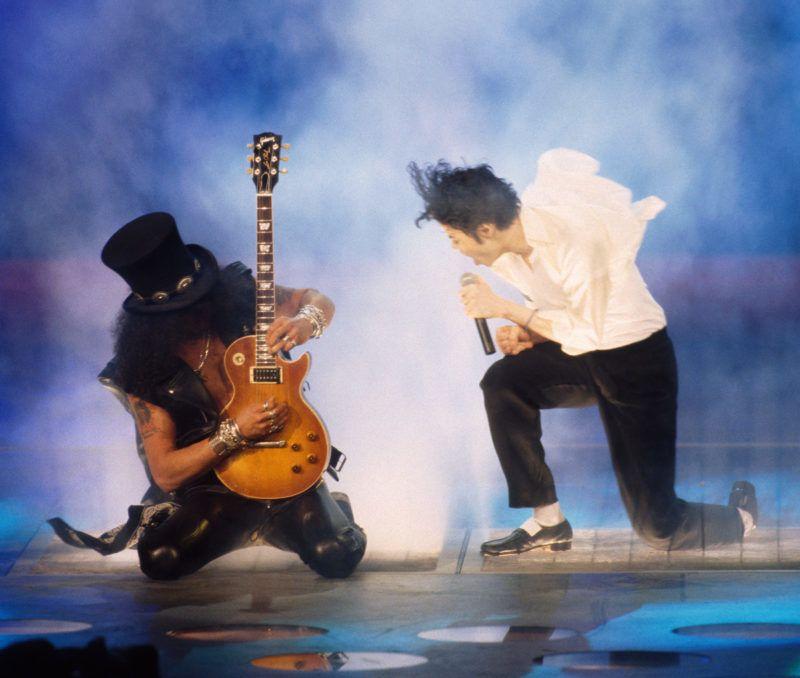 1995.Fot—:Frank Micelotta/ImageDirect/Getty Images