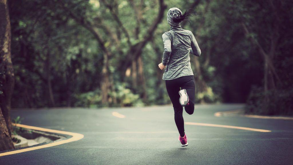Prostatitis gyógyított futás