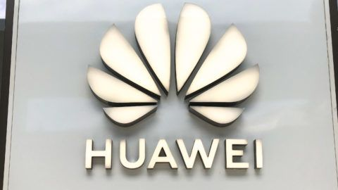 Following a suspension decided by Google, in order to comply with the provisions imposed by the U.S. government against Chinese companies, Huawei lost its license to use the Android operating system. The decision involves millions of Huawei owners around the world as well as the company itself, which expects a loss of billions of dollars, Milan, Italy, on May 22 2019 (Photo by Mairo Cinquetti/NurPhoto)