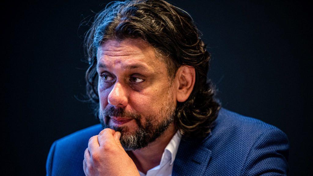 Image: 73897751, A Fidesz-KDNP európai parlamenti választás (EP-Választás) eredményvárója a Bálnában 2019.05.26-án., Place: Budapest, Hungary, Model Release: No or not aplicable, Property Release: Yes, Credit: smagpictures.com