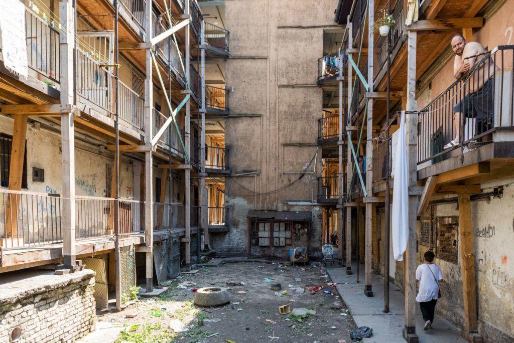 Budapest első katolikus világkongresszusának emlékét őrzi egy kőbányai lakótelep 3