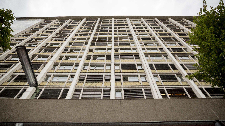 berendezett egy lakás berlin