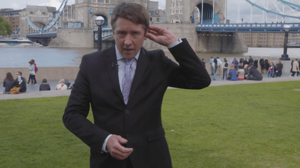 Ahol a politika és a Youtube találkozik