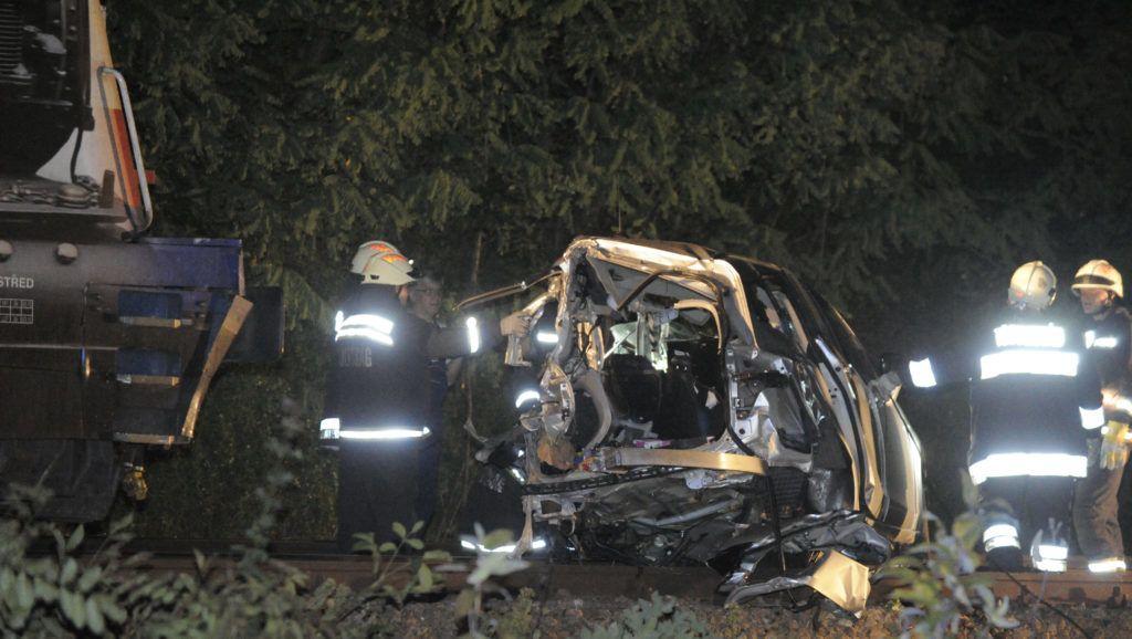 Dél-koreai állampolgárok vesztették életüket a kismarosi vonatbalesetben