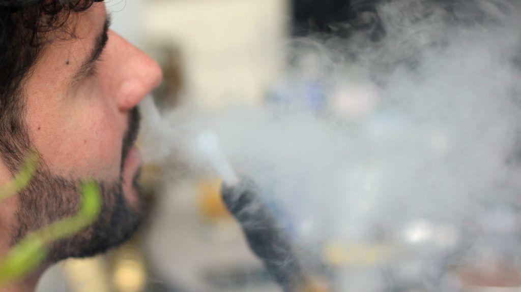 a vízipipa dohányzásának káros hatása