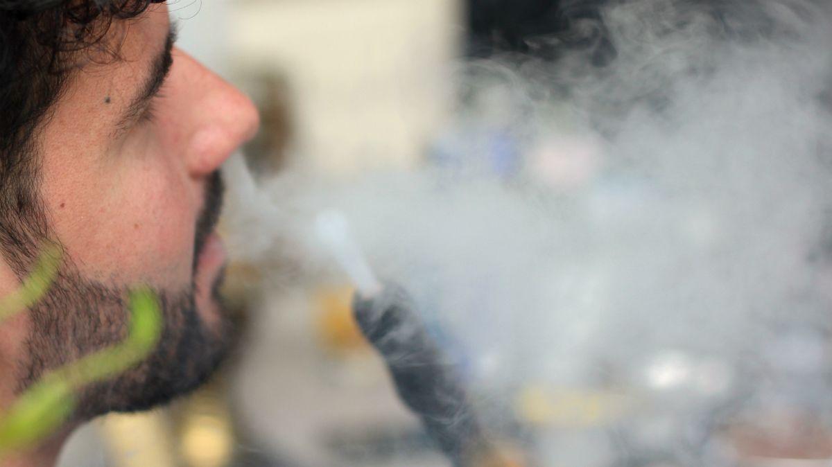 Vízipipa vagy cigaretta?