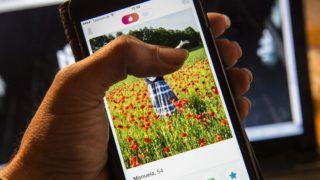 Társkereső app tréfa