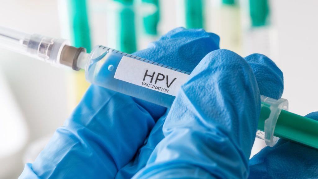 A papillomavírus elleni vakcina rákot okoz