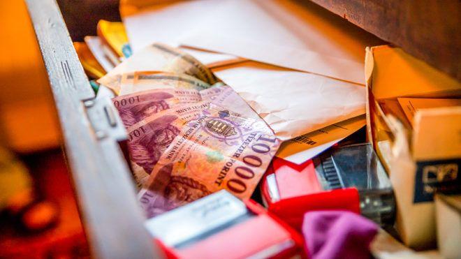 ahol pénzt fektethet be