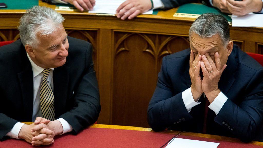A fideszes kampány tanulságaira kíváncsi egy telefonos közvélemény-kutatás