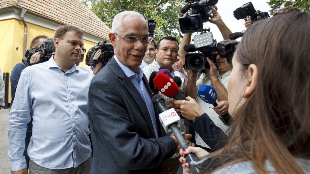Balog Zoltán: Borkai ügye elfogadhatatlan bűn