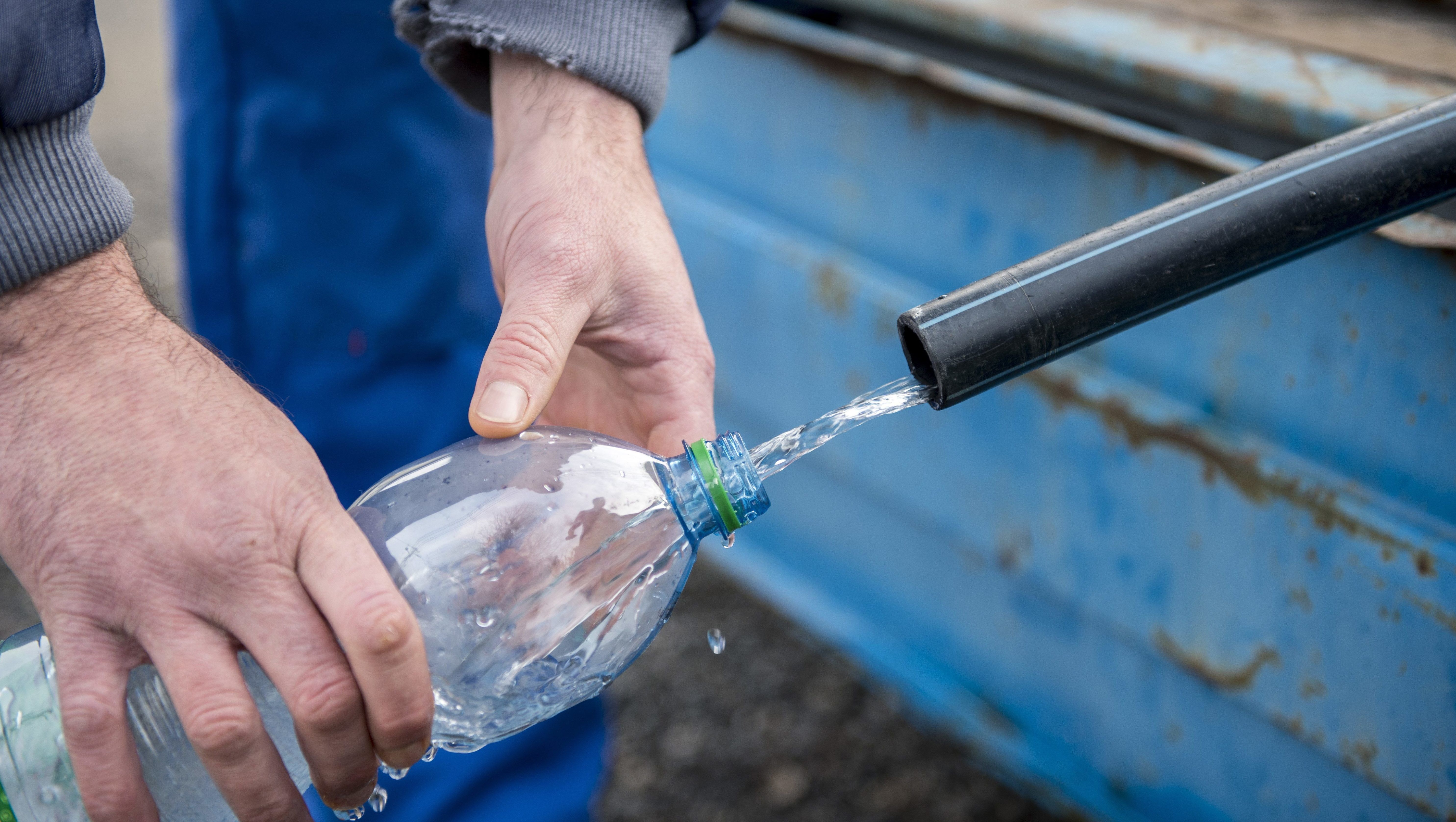 több ivóvíz prosztatitis