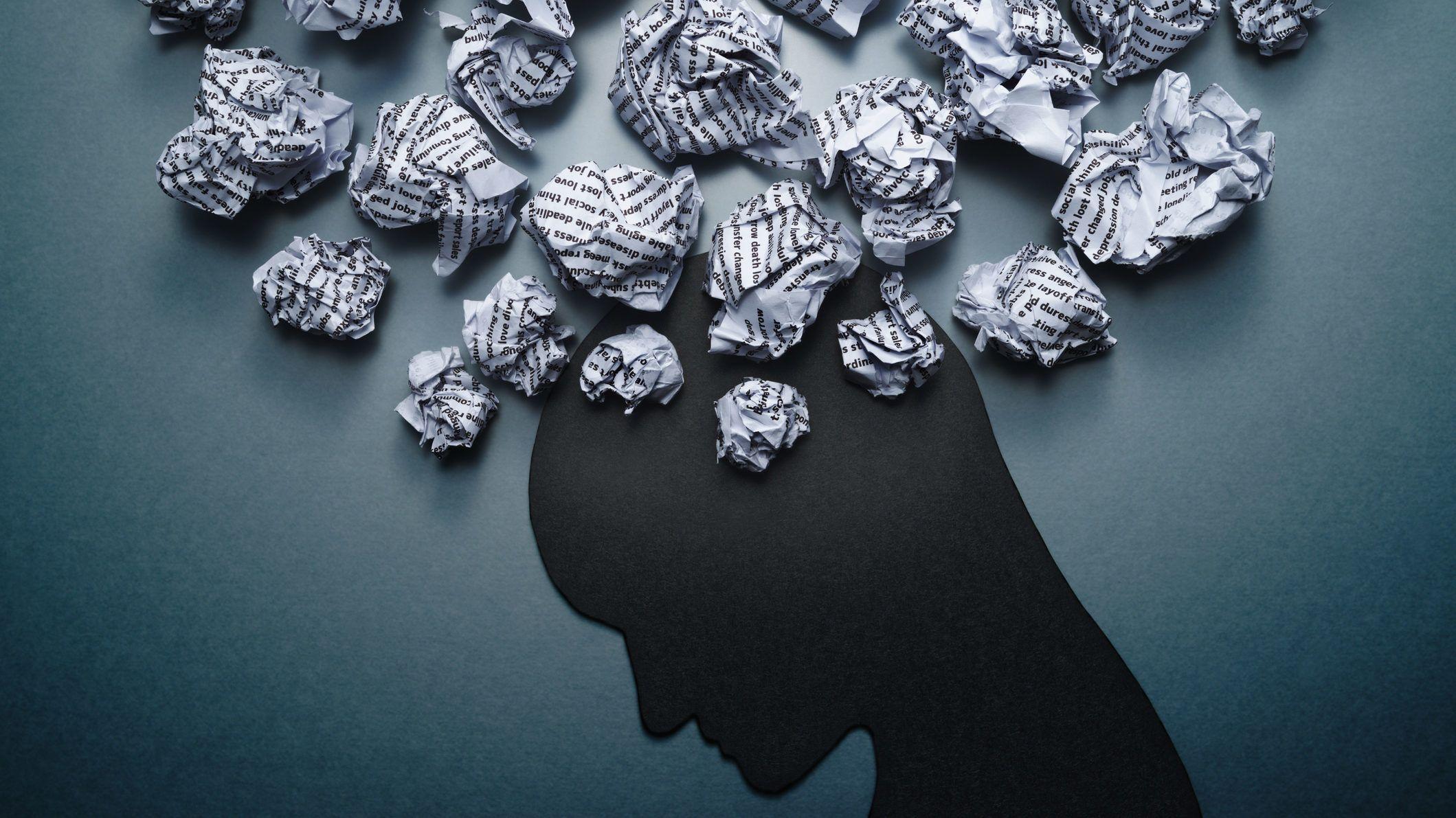 Koronavírus: minden harmadik betegnél jelentkeztek mentális vagy pszichés zavarok fél éven belül