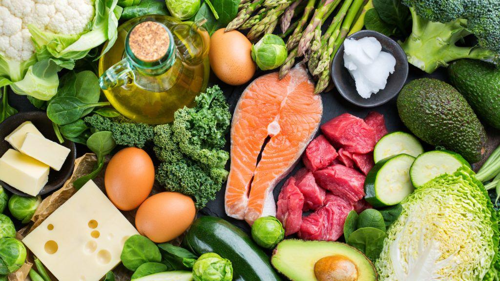 mi a ketózis diéta?