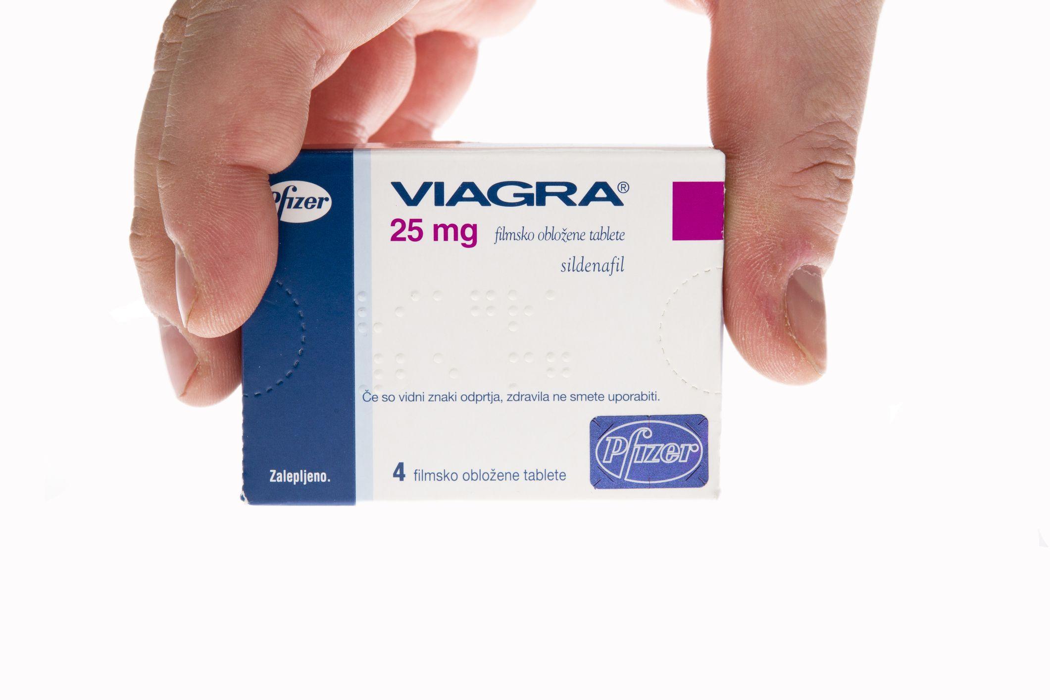 Hogy hat percről percre a Viagra? - HáziPatika