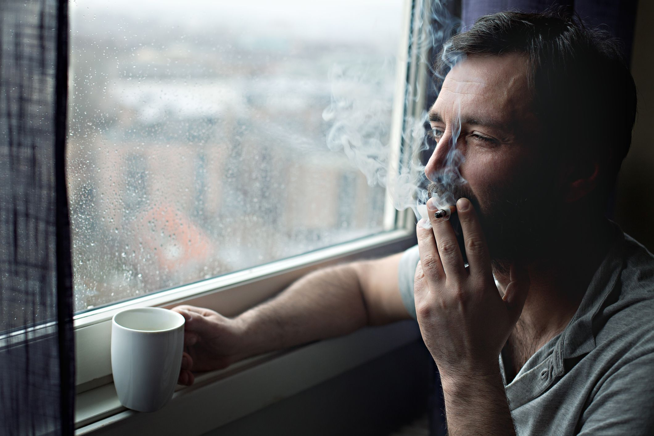 Végre nem dohányzom by netty net - Issuu Kilépni a lányból, ha dohányzik