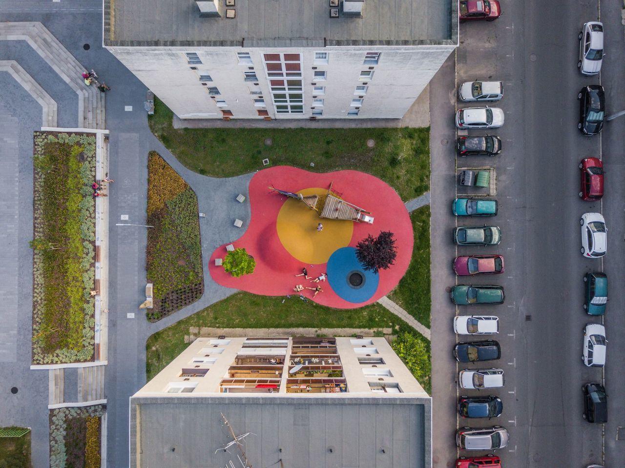 Panelből mintaóvoda, szabadkőműves luxusszálló az év legjobb magyar építészeti projektjei között 6