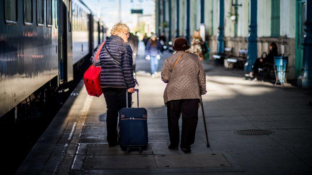 A jómódú nyugdíjasoknak nem ad karácsonyi pénzt a dunaújvárosi önkormányzat
