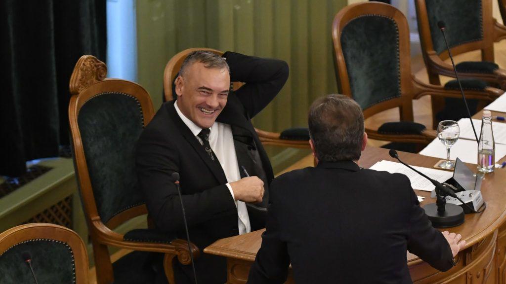 Évek óta nem vizsgálta komolyan a Borkai vezette Győrt a számvevőszék