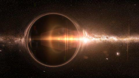 Mennyire lehet közel kerülni egy fekete lyukhoz, mielőtt belezuhannánk?