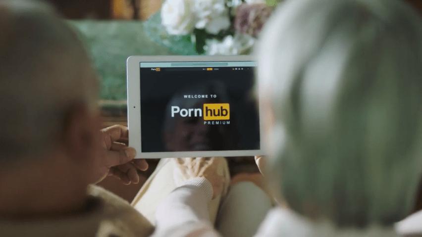 pornó érett klip