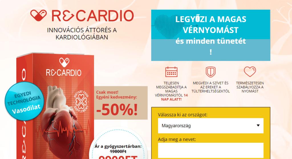 kedvezményeket a magas vérnyomás elleni gyógyszerekre A hipertóniát fiatal korban kezelik