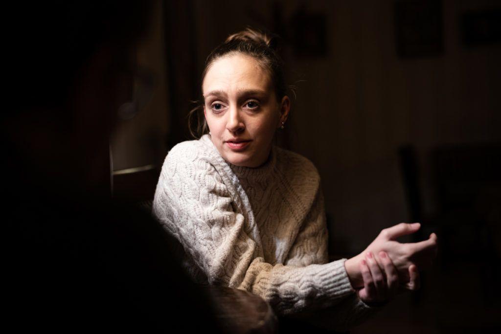 Sodró Eliza: Mindenki azzal szeret dolgozni, akivel tud, nem pedig azzal, akivel dug | 24.hu